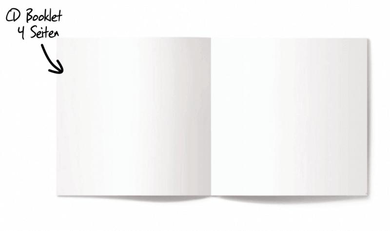 cd booklet drucken das buch zur cd. Black Bedroom Furniture Sets. Home Design Ideas