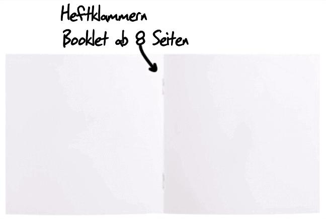 CD Booklet drucken - das Buch zur CD