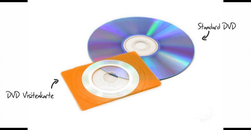 Visitenkarten Dvd Produktion Die Visitenkarte 2 0